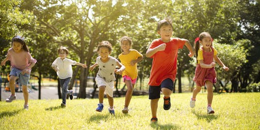 Sporting Schools Masterclass - IAAF Kids' Athletics, Run Fit, Active Aths