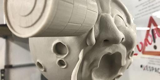 101 | IMPRESSION 3D : Introduction à l'Atelier + Initiation à l'usage