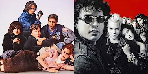 Hello Holidays: 1980s film flashback