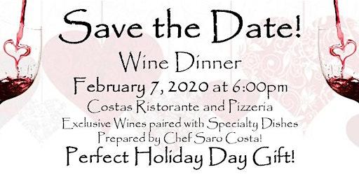 Byron Chamber Annual Wine Dinner 2020
