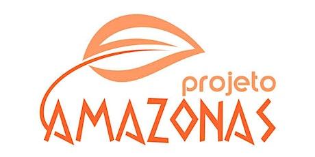 PROJETO AMAZONAS | DOE 2020 ingressos