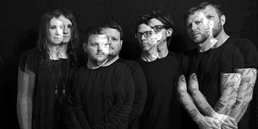 Against Me! with special guest Stef Chura