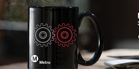Metro Connect Coffee & Conversations Workshop tickets