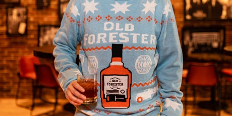 Ugly Sweater Happy Hour with Old Forester tickets
