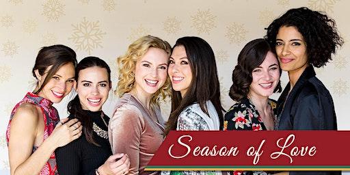 Season of Love DC