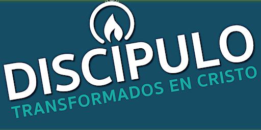DISCIPULO en La Santísima Trinidad (2020)