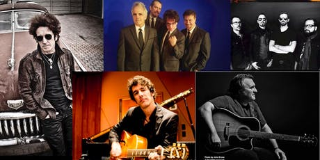 Light  of Day 20th Anniversary Concert feat Willie Nile,Hollis Brown + More tickets