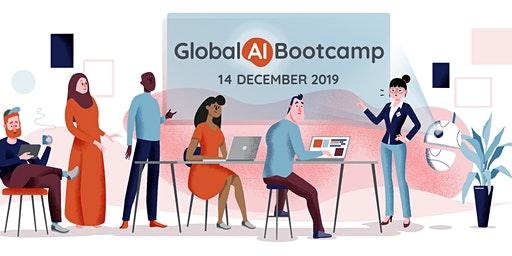 Global AI Bootcamp 2019 - Melbourne Australia