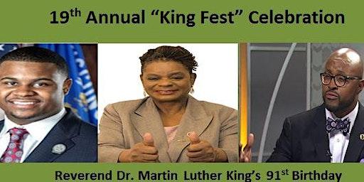 King Fest