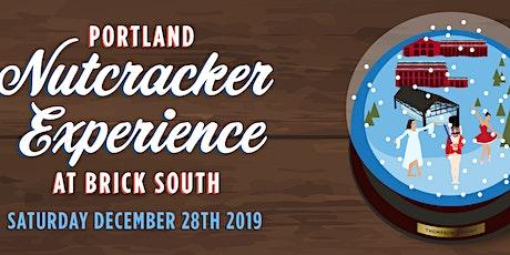 Portland Nutcracker Experience tickets