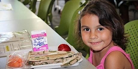 Afterschool Meals Matter!  At-Risk CACFP Workshop tickets