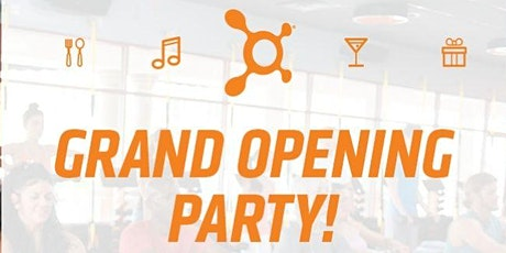 Orangetheory Cleveland Park Grand Opening Party! tickets