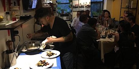 Flip Eats Filipino Dinner Series: Winter Cozy Eats tickets