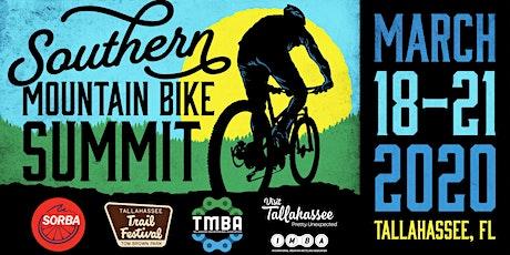 2020 Southern Mountain Bike Summit tickets