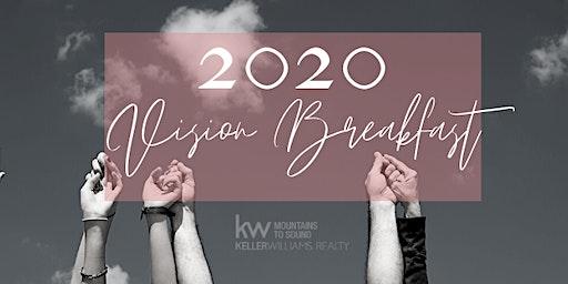 2020 Vision Breakfast