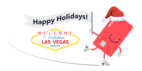 Monzo Vegas Holiday Party  tickets
