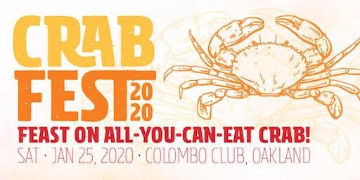 CrabFest 2020