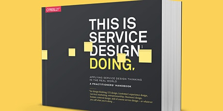 This is Service Design Doing billets
