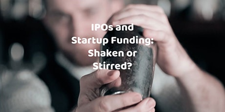 2019: Was the IPO market shaken? Or just stirred? tickets
