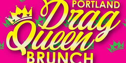 Portland Drag Brunch in Olympia at Octapas Cafe