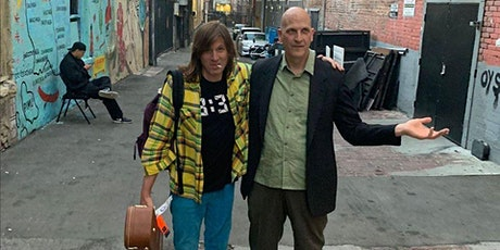 The Frogs with guests Jimmy Flemion, Evan Dando tickets