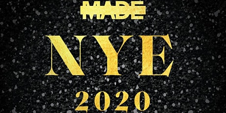 MADE NYE 2020 @ Nightingale tickets