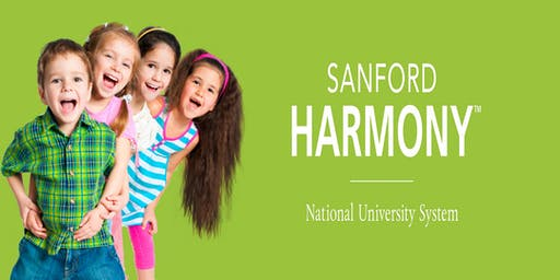 Lunch & Learn  SEL Sanford Harmony