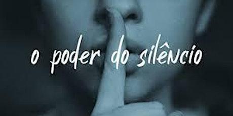 Oficina de Coaching:   O poder do Silêncio Na Vida Pessoal e Profissional ingressos