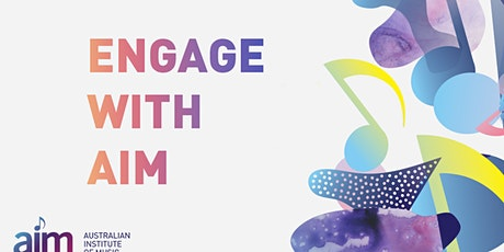 Engage with AIM Sydney | 19 December 2019 tickets
