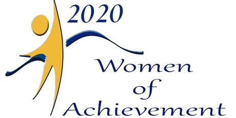 Women of Achievement 2020 - The Woman's Club of Vista GFWC tickets