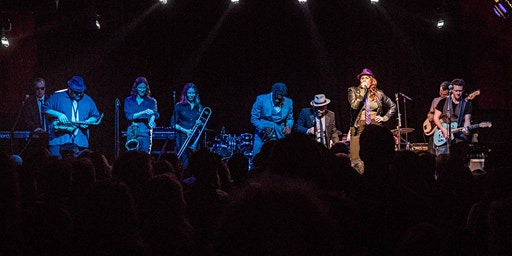 Soul Ska with The Happys & Epicenter Sound