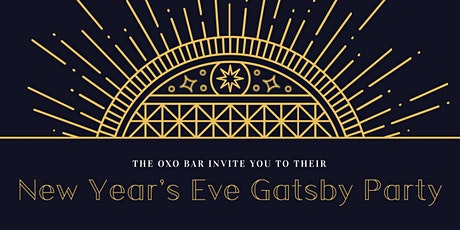 New Years Eve Great Gatsby Party! tickets