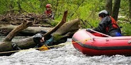 Dive Rescue International - Swiftwater II tickets
