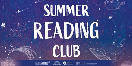 Summer Reading Club - Break -up Party - Hervey Bay (0 to 16yrs) tickets