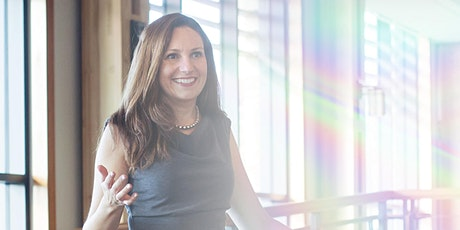 DREAM BIG: Authentic Happiness: People, Place and Purpose with Dr. Christine Whelan tickets