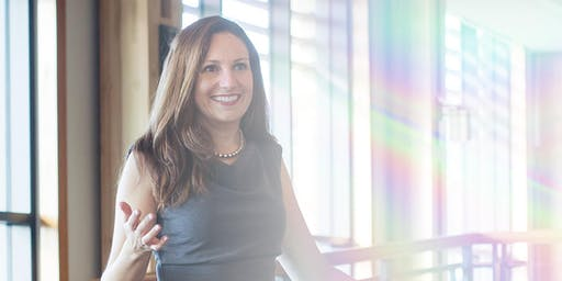 DREAM BIG: Authentic Happiness: People, Place and Purpose with Dr. Christine Whelan
