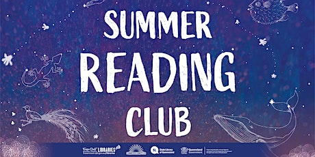 Summer Reading Club - Break -up Party - Maryborough (0 to 16yrs) tickets