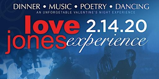 Love Jones Experience