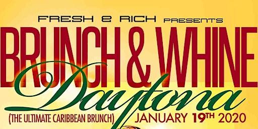 BRUNCH & WHINE - DAYTONA