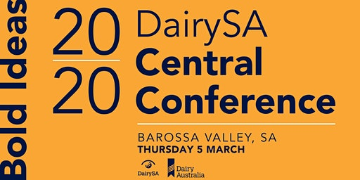 2020 DairySA Central Conference