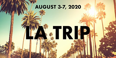LA Trip - Empire Experience tickets