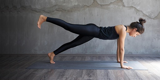 CANCELLED: FITNESS: Intro to Pilates with Pilates Central