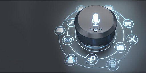 BUSINESS: Social Media in The Era of Artificial Intelligence & Voice-First with Nick Myers