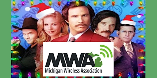 Recover From The Holidays with the Michigan Wireless Association