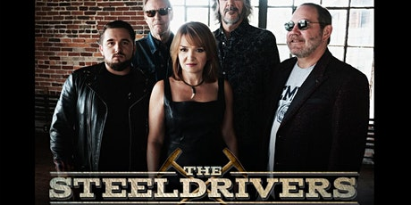 Steeldrivers tickets