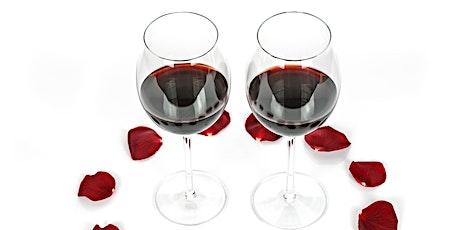 Wine on the Rock: Wine & Chocolate tickets