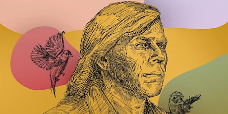 """Ken Stringfellow plays """"Touched"""" & more in Fayetteville WV tickets"""