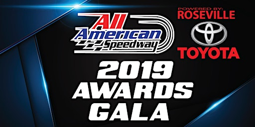 All American Speedway 2019 Awards Gala