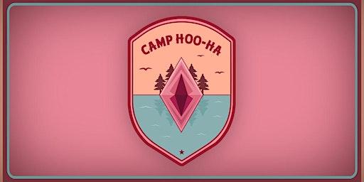 Camp Hoo-Ha Vancouver: Women's Health