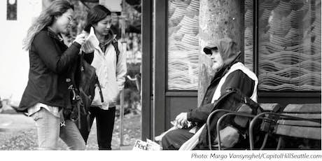 Homelessness Outreach Forum tickets